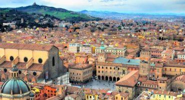 """Una """"Disneyland"""" del cibo italiano a Bologna"""