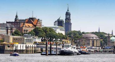 Ryanair, nuova rotta in offerta Treviso – Amburgo