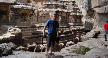 Intervista a Sandor, la creatività in viaggio