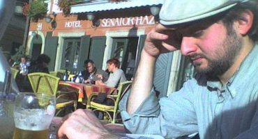 Intervista ad Alessandro, un italiano a Budapest
