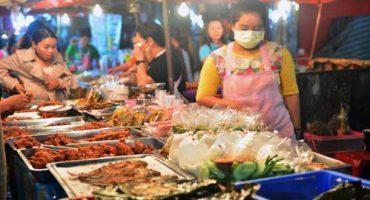 Mangiare all'estero: i cibi da evitare