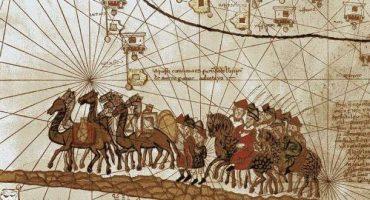 Sulle tracce di Marco di Polo: il viaggio di ritorno (Parte 2)
