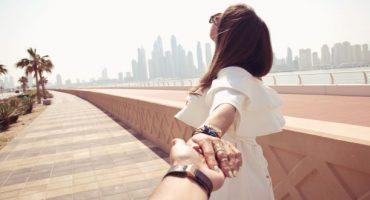 10 consigli utilli per viaggiare in coppia (e sopravvivere)