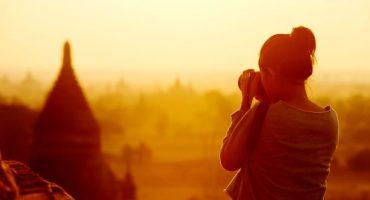 Apprendere l'arte della fotografia…viaggiando