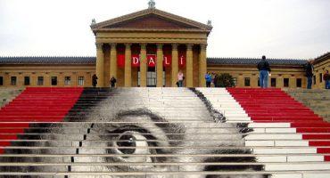 Le scalinate più belle del mondo