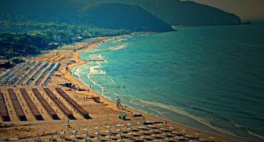 Le migliori spiagge vicino a Roma