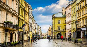 Week-end polacco: 10 cose da fare e vedere a Cracovia