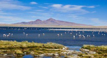 Cile, il paradiso dei fotografi