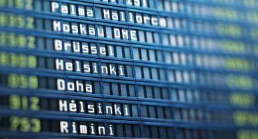 Il codice IATA degli aeroporti