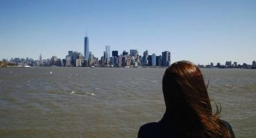 Tra USA ed Europa Centrale: intervista a Dora di liligo.com