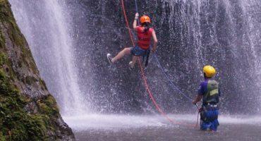 Top 5: i migliori luoghi in Europa dove praticare il canyoning