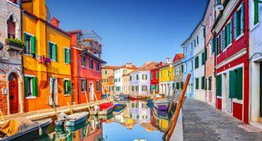 Top 10: i villaggi più belli del mondo