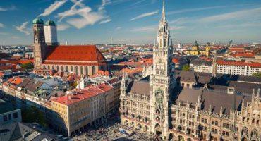 Air Dolomiti annuncia il nuovo volo Bologna – Monaco di Baviera