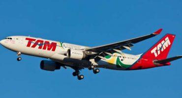 """Bilancio """"mondiale"""" per TAM Airlines"""