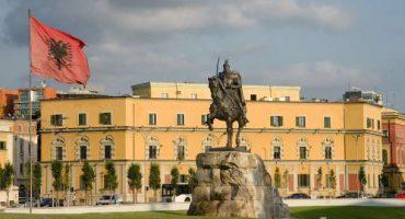 Blu-Express inaugura il nuovo collegamento Ancona – Tirana