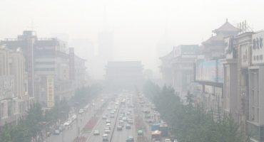 Il cielo sopra Pechino: l'inquinamento minaccia il turismo