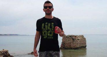 Intervista a Tamas, programmatore di viaggi