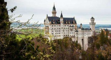 Le cinque migliori attrazioni turistiche delle Germania