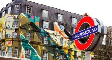Londra alternativa: 10 cose da fare e vedere nella capitale inglese