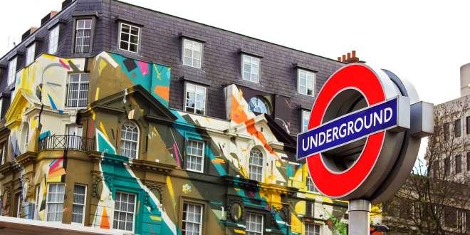 Londra alternativa 10 cose da fare e vedere nella capitale inglese il magazine del viaggiatore - Cose importanti da vedere a londra ...