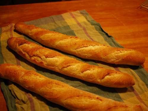 Occhio al pane