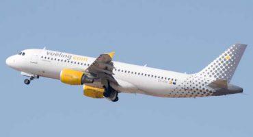 Sconto di 30 € per volare con Vueling