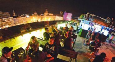 Top 5: i migliori rooftop di Budapest