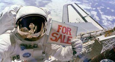 Il turismo spaziale tra sogno e realtà