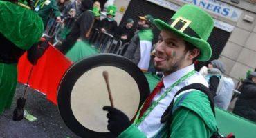 Intervista a Luca, un italiano nella verde Irlanda