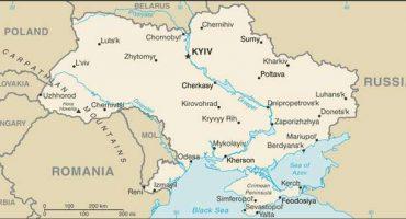 Ucraina orientale: chiusura dello spazio aereo ai voli civili