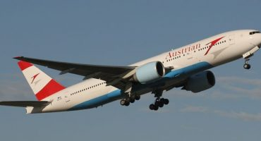 Austrian Airlines torna a volare nell'Ucraina orientale