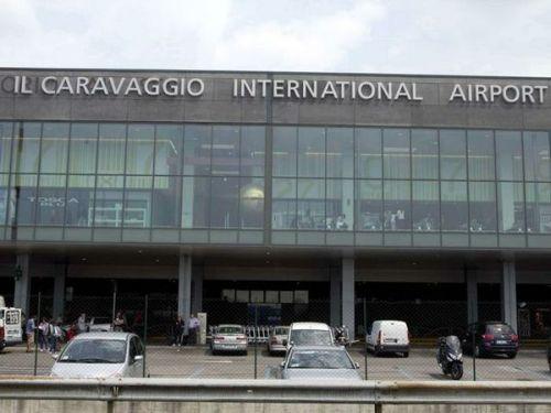 Bergamo - Orio al Serio