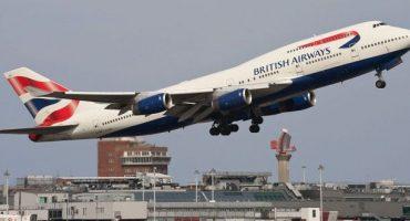 British sospende i voli per la Sierra Leone e la Liberia