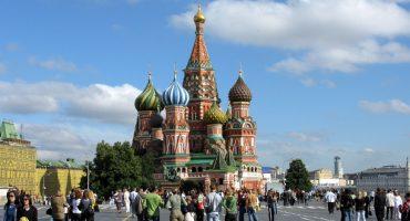 Pobeda: nuova rotta Pisa – Mosca in offerta