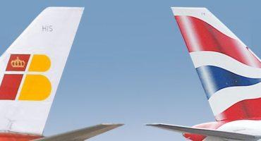 Prenotazioni British e Iberia valide per 72 ore