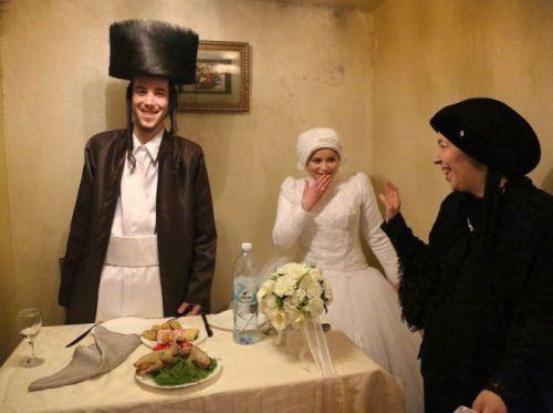"""Mea Shearim, Gerusalemme, Israele"" di Agnieszka Traczewska"