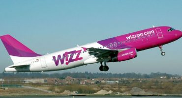 Nuova rotta Verona – Varsavia di Wizz Air