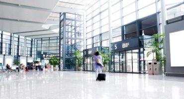 Top 5 degli aeroporti più scomodi in Europa