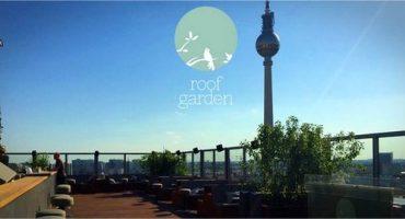 Top 5: i migliori rooftop di Berlino