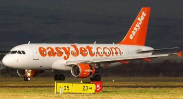 easyJet migliore low cost d'Europa