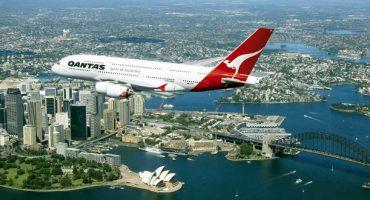 E' della Qantas il volo più lungo del mondo
