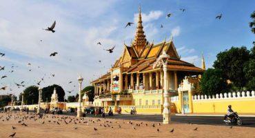 Aumenta il costo dei visti per la Cambogia