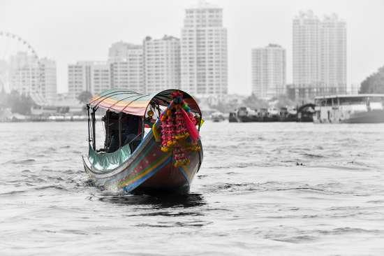 Bangkok, Tailandia (2)