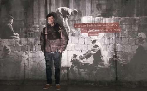 Berlin Museum Flashback (2)
