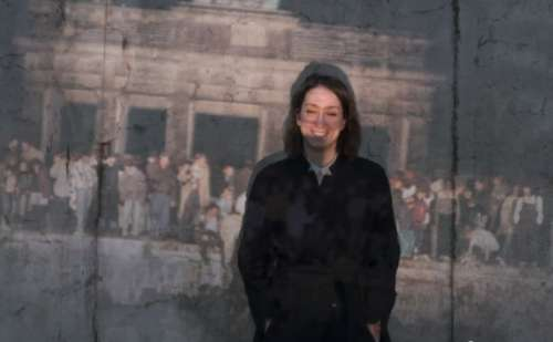 Berlin Museum Flashback (3)