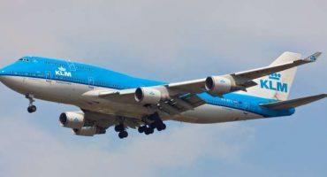 Biglietti premio con un gioco online di KLM