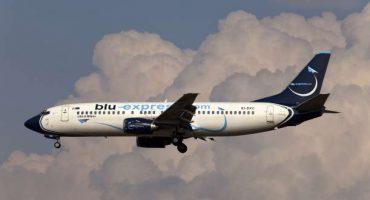 Blu-Express, nuovi voli Genova – Tirana
