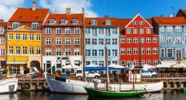 Copenaghen eletta città più salutare del mondo