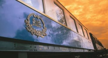 Il nuovo Orient Express Budapest – Teheran