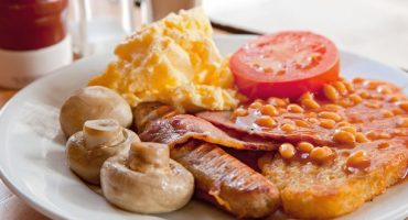 La Top 10 delle migliori colazioni nel mondo